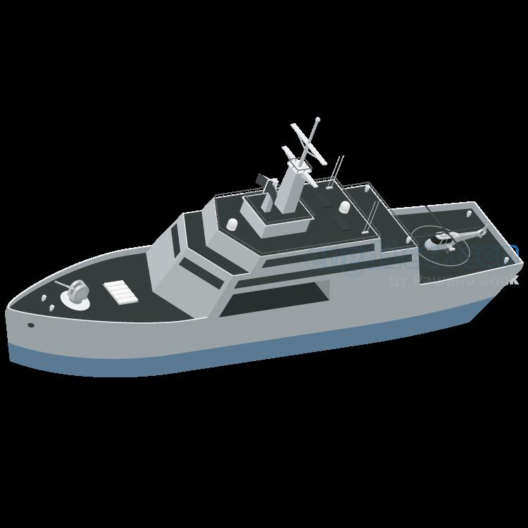 warship แปลว่า เรือรบ