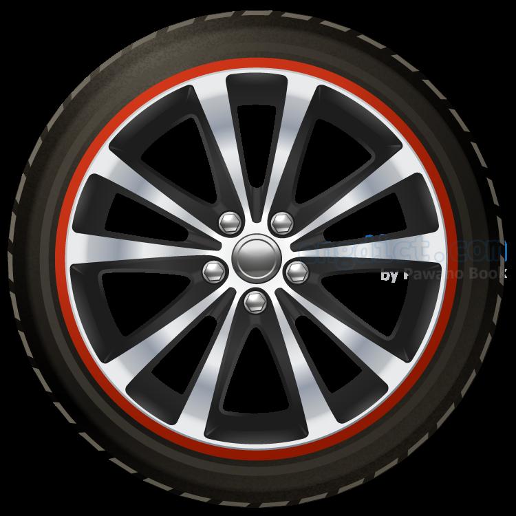 wheel แปลว่า ล้อ