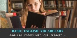254 คำศัพท์ภาษาอังกฤษพื้นฐานสำหรับ ชั้น ป.5 แบบจัดเต็ม  ไฮไลท์สีช่วยฝึกสะกดคำศัพท์ เสียงอ่านชัดเจน