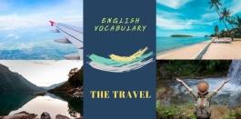 40 คำศัพท์ภาษาอังกฤษเกี่ยวกับการเดินทางและท่องเที่ยว