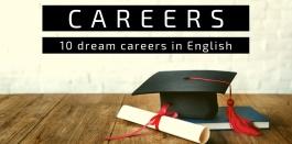 10 อาชีพในฝันที่เด็กอยากจะทำ เป็นภาษาอังกฤษ