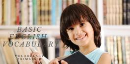 159 คำศัพท์ภาษาอังกฤษพื้นฐานสำหรับ ชั้น ป.2